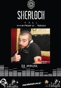 DJ.MOUSE