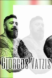 Dj Giorgos Vatzis