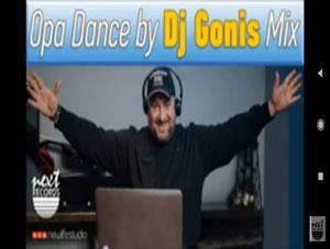 Opa Dance