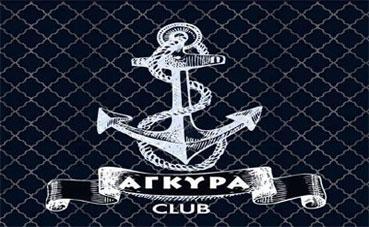 Άγκυρα Bar - Club