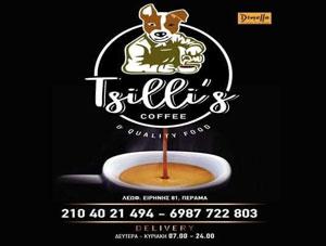 Tsilli's